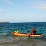 Lake Malawi: kayak