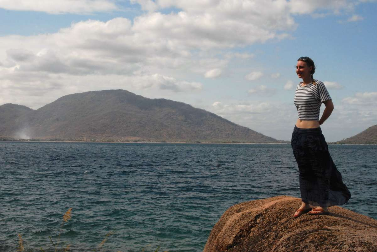Lake Malawi - Sophie Ibbotson