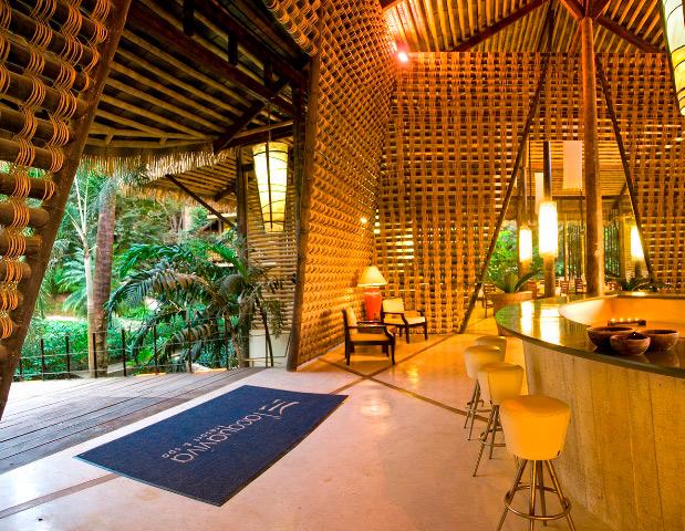 L'acqua Viva Resort & Spa Hotel: lobby