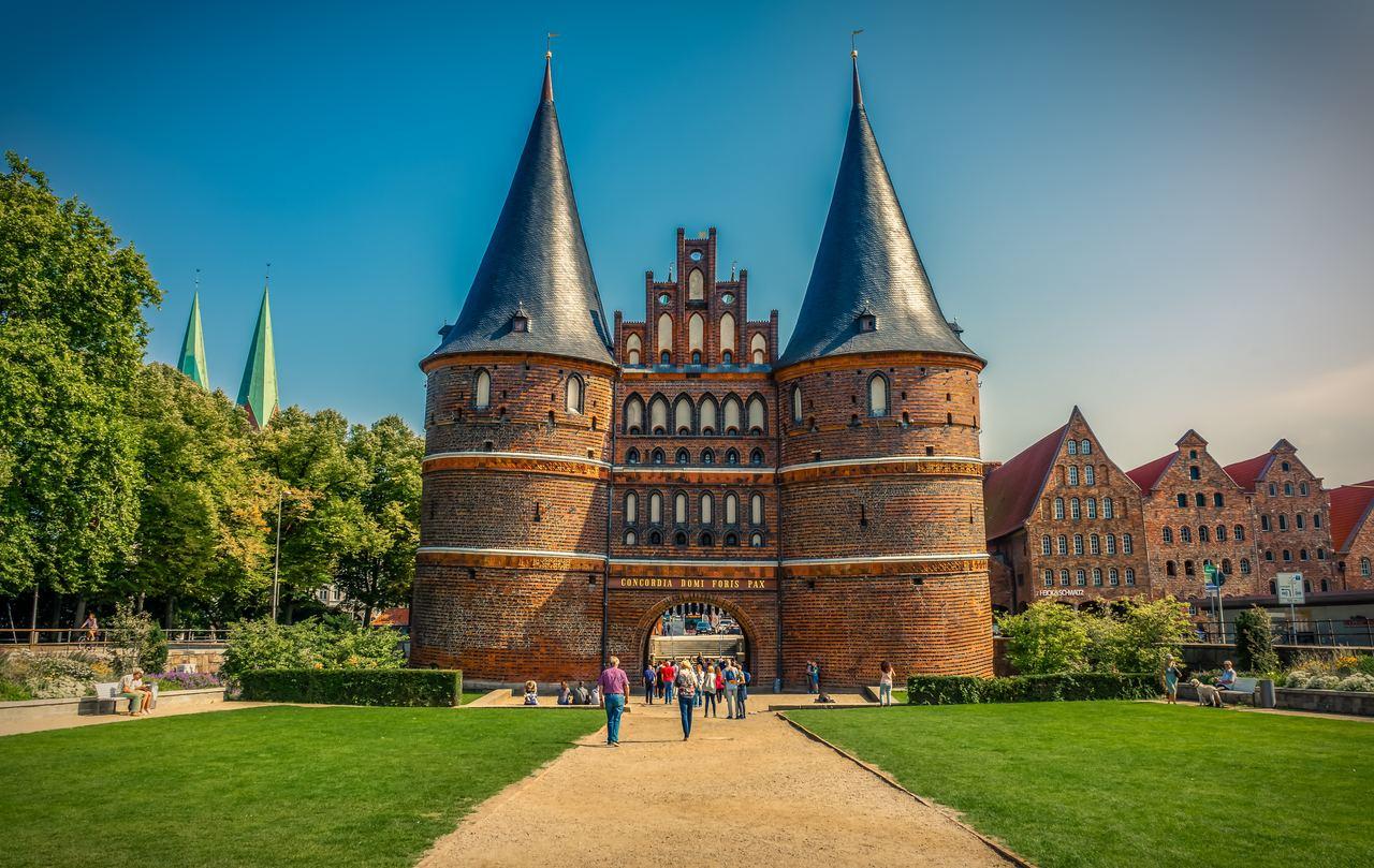 Lübeck Bremen