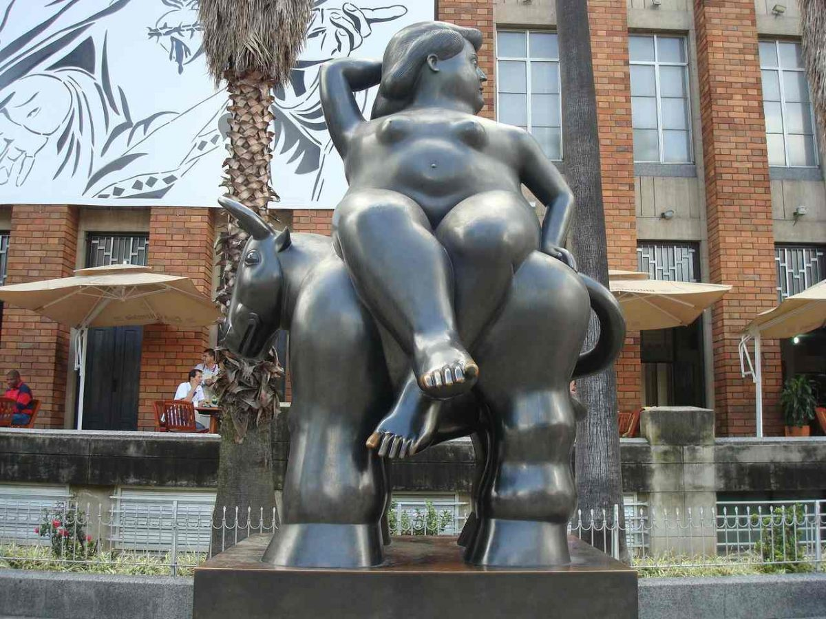 Fat Sculpture