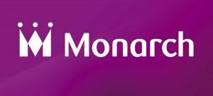 Monarch airline logo