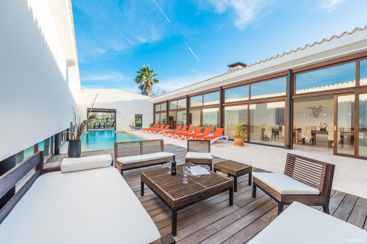 Villa in Maria de la Salut, Mallorca