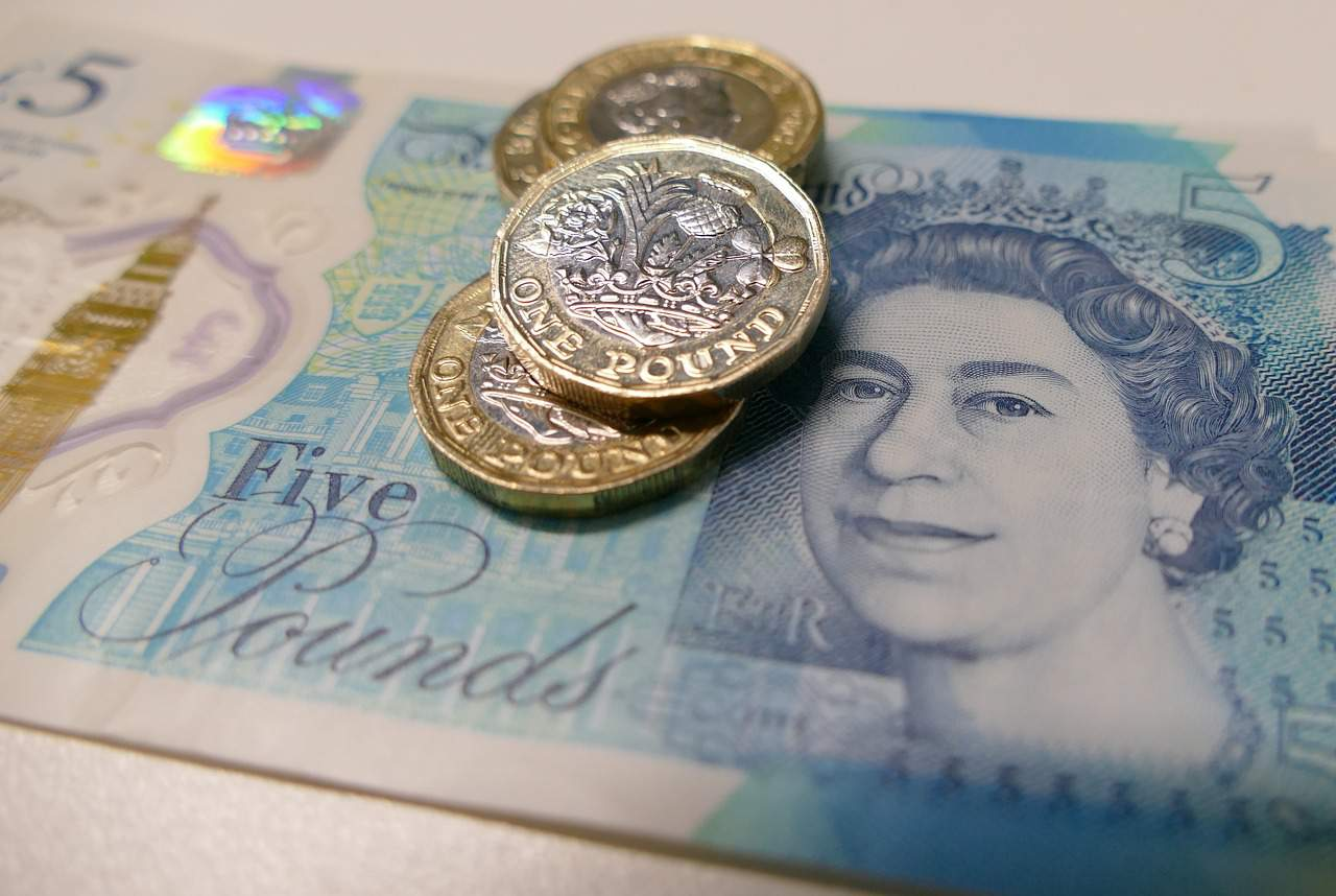 Image result for Pound sterling