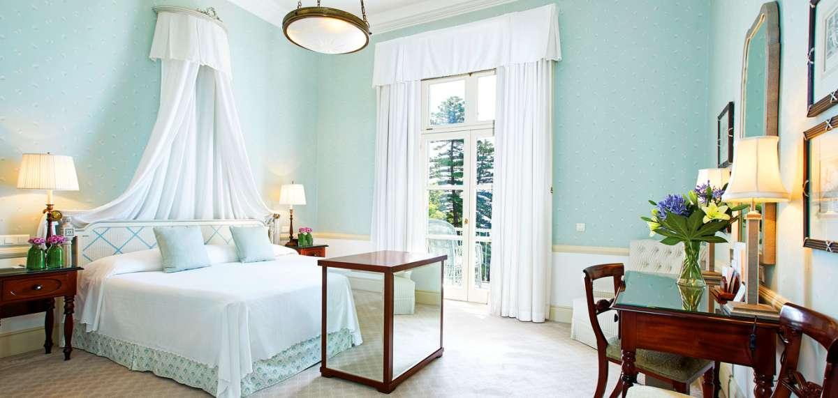 Belmond Reid's Palace Hotel: presidential suite