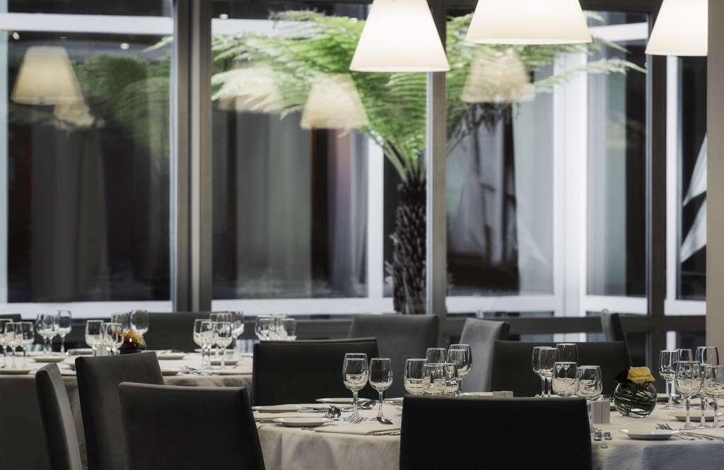 Pullman Marseille Palm Beach: restaurant