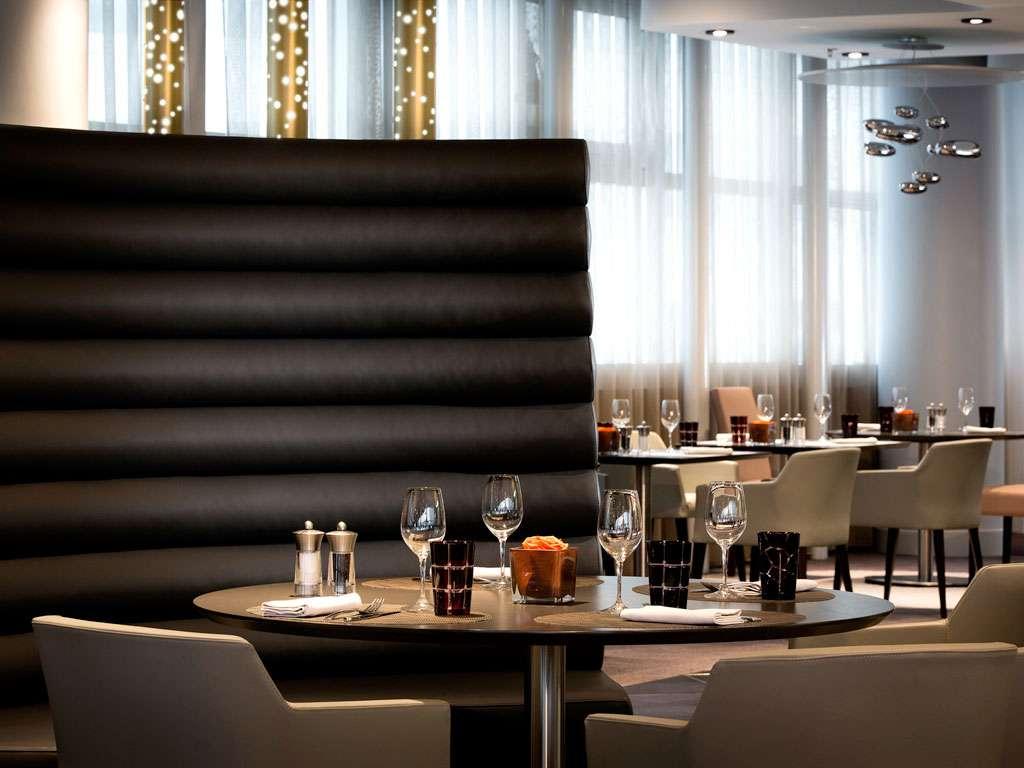 Restaurant at Pullman Paris La Défense