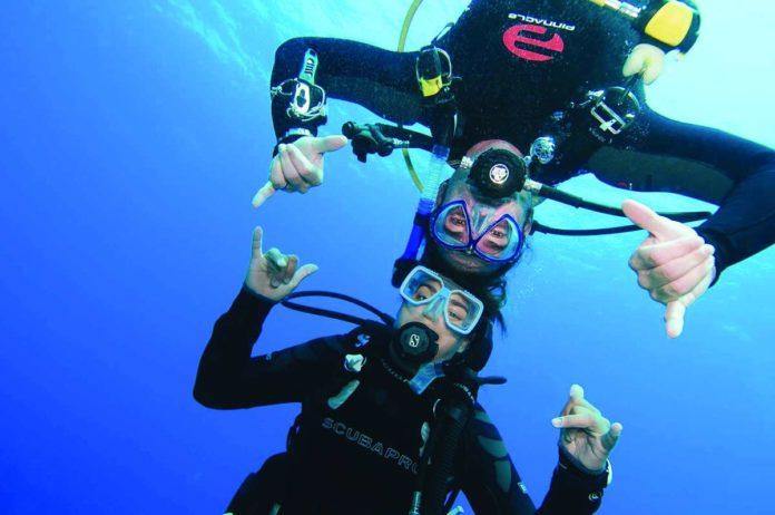 Subaqatic Diving Center, Umag, Istra, Croatia
