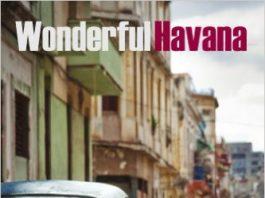 Wonderful Havana by Eddie Lennon